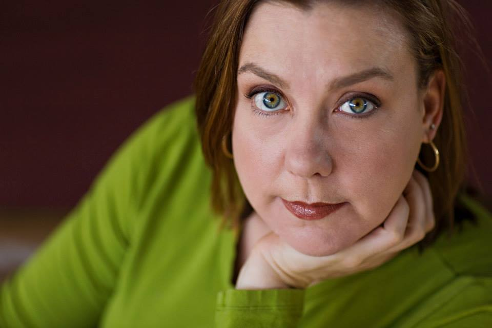 Joan Bruemmer-Holden-Schmoozy Tough