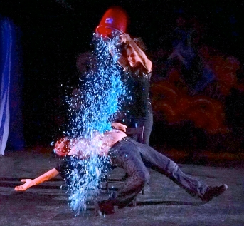 Flashdance BoTs Style