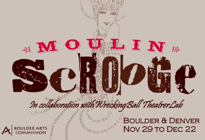 Moulin Graphic